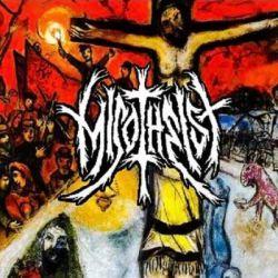 Reviews for Misotheist (USA) [α] - Misotheist