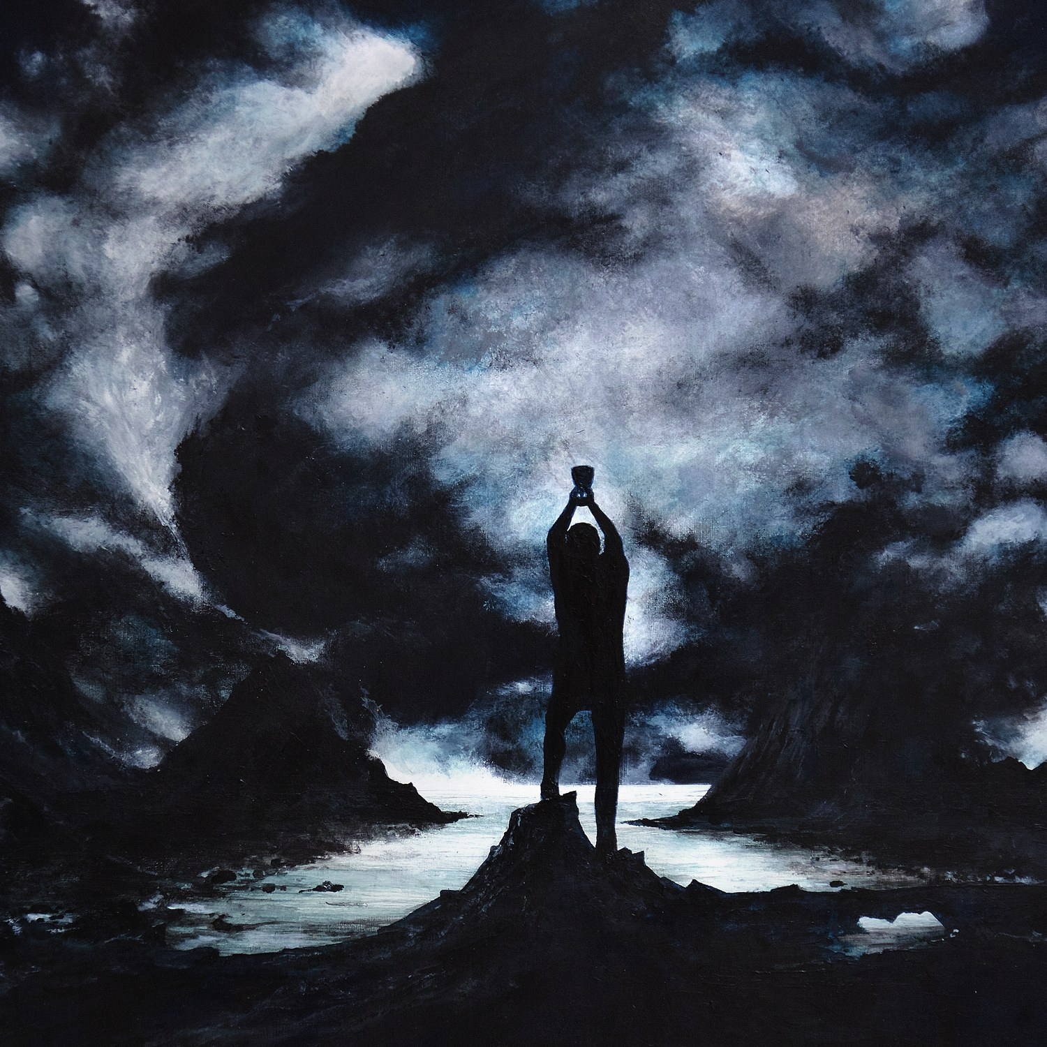 Review for Misþyrming - Algleymi