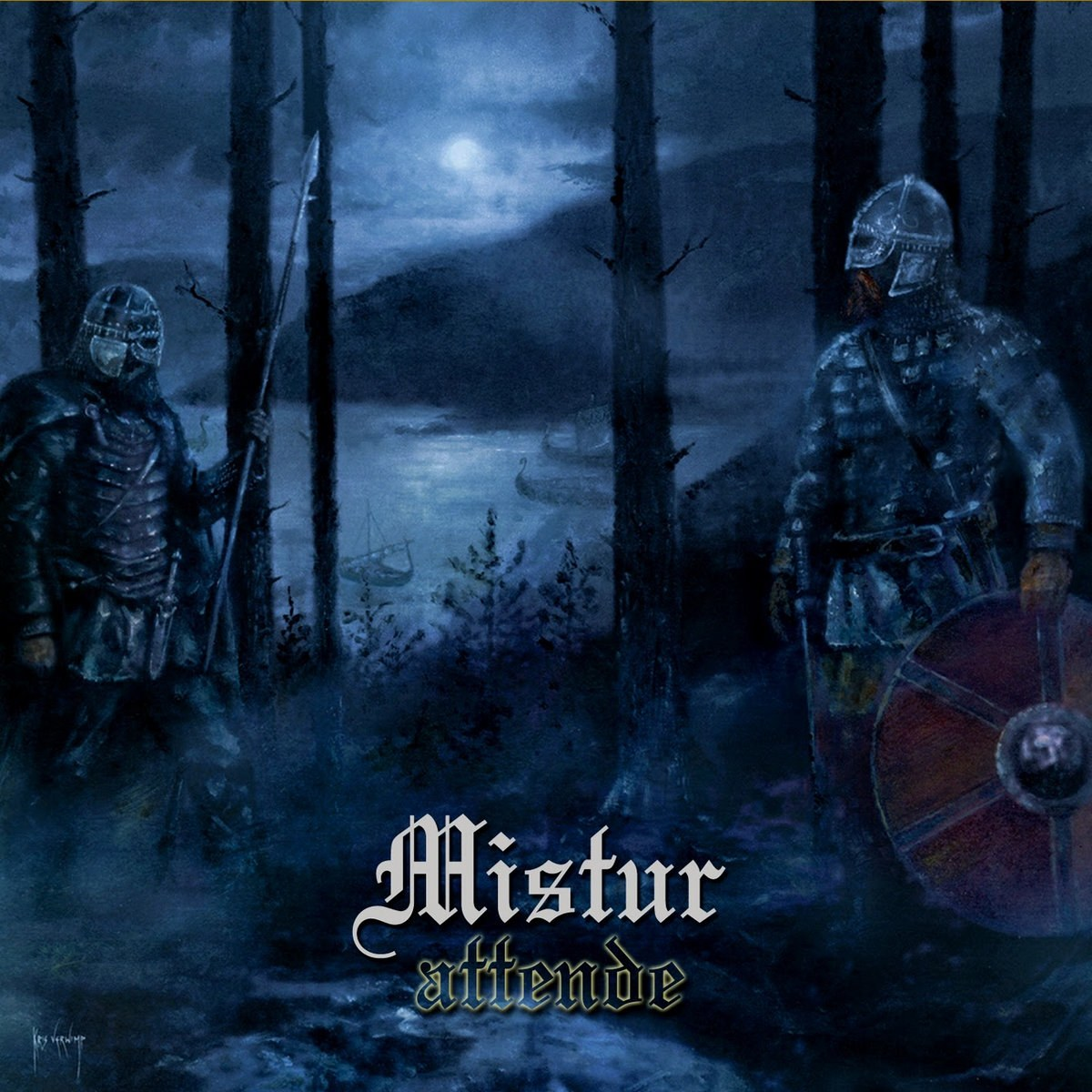 Review for Mistur - Attende