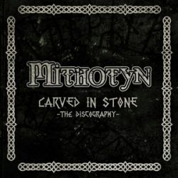 Reviews for Mithotyn - Carved in Stone (The Discography)