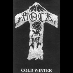 Review for Mock - Cold Winter