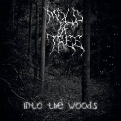 Review for Mold of Tree - Into the Woods