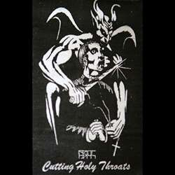 Moloch (SWE) - Cutting Holy Throats