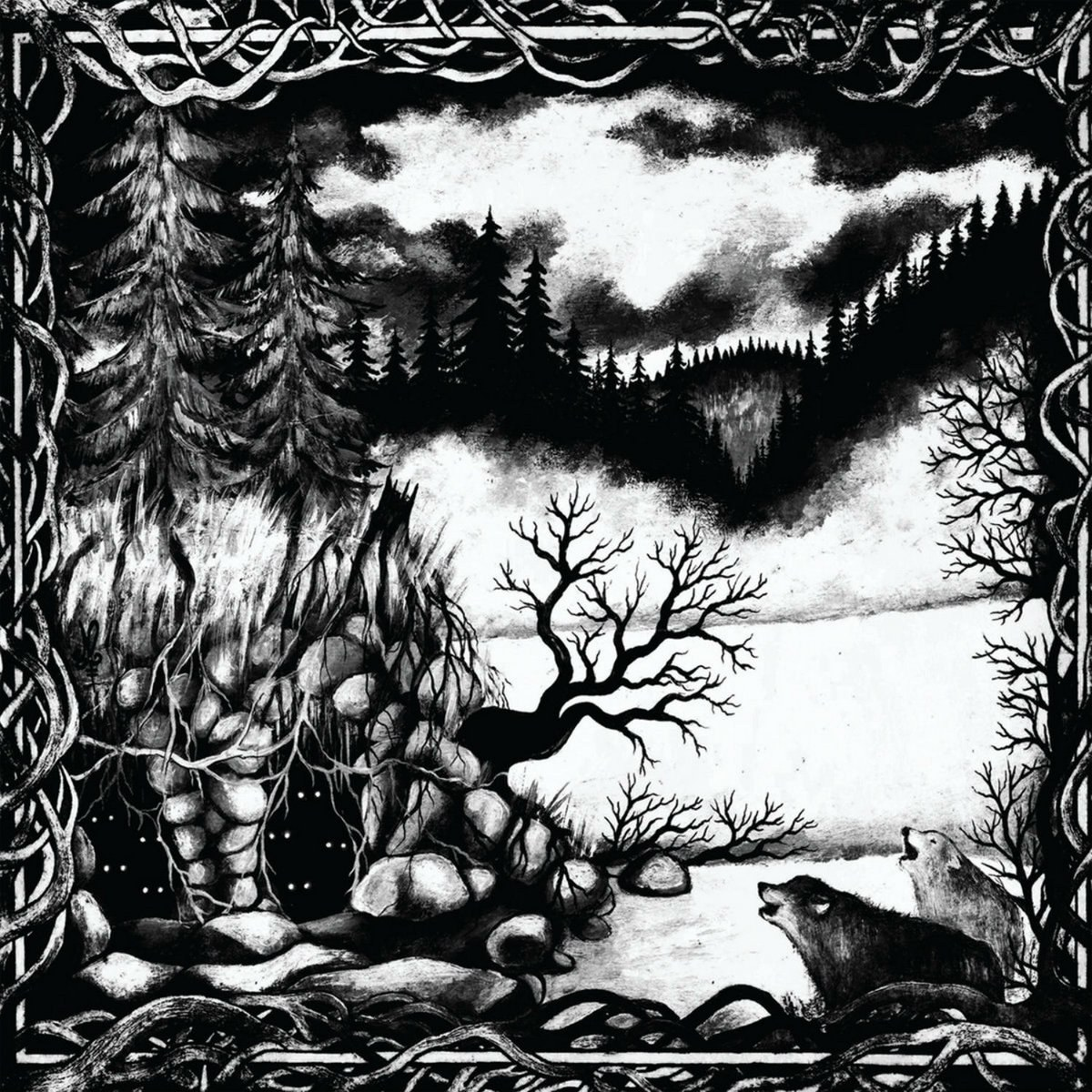 Review for Moloch (UKR) - Die Isolation