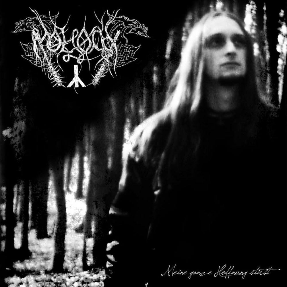 Moloch (UKR) - Meine Ganze Hoffnung Stirbt