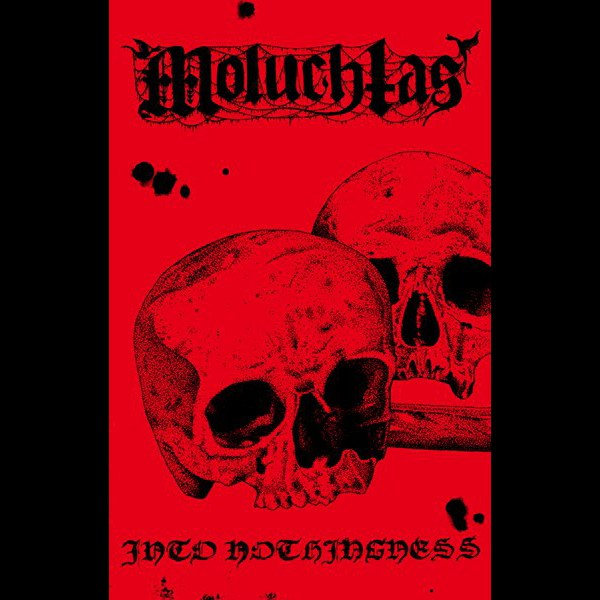 Moluchtas - Into Nothingness