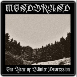 Reviews for Mondbrand - One Year of Winter Depression