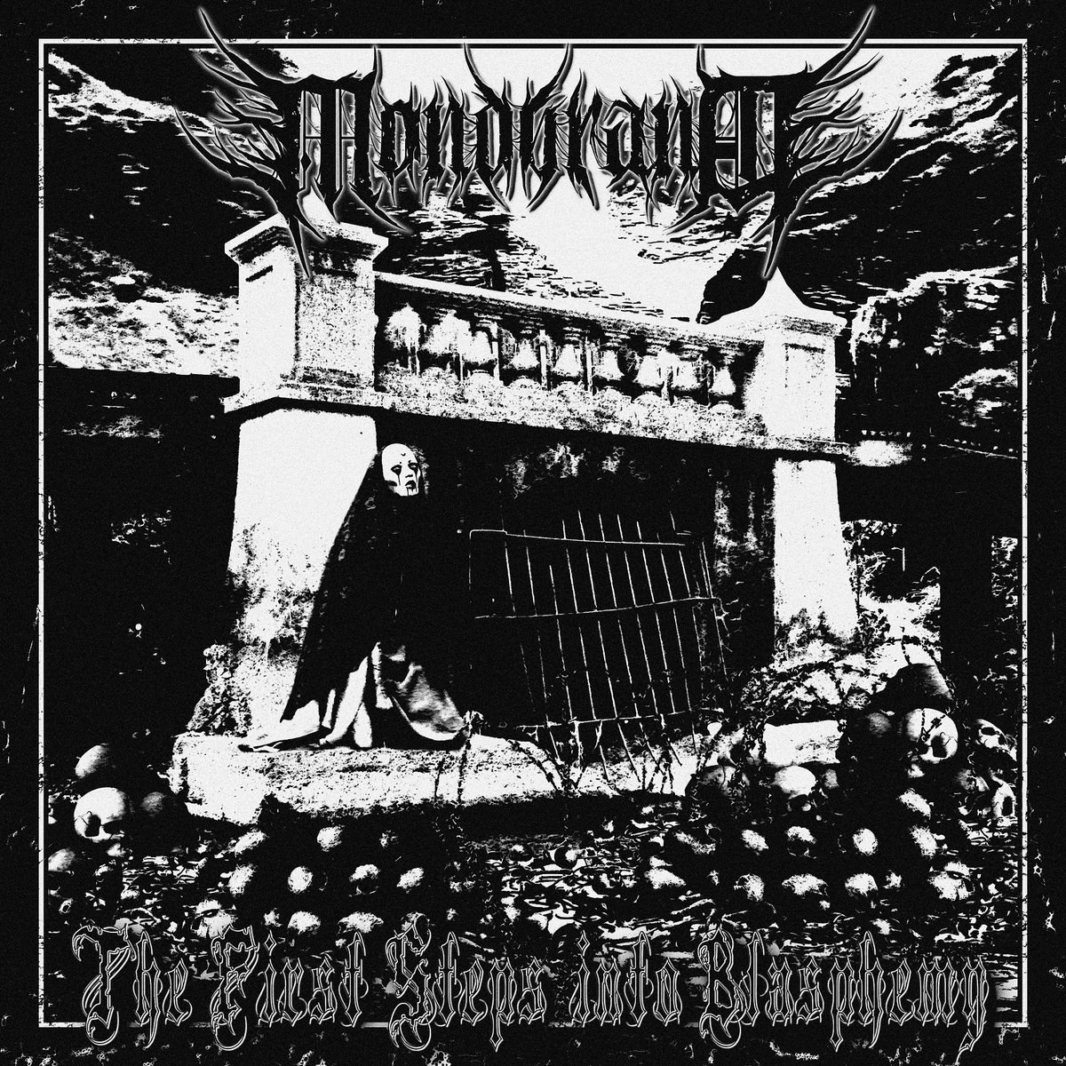 Reviews for Mondbrand - The First Steps into Blasphemy
