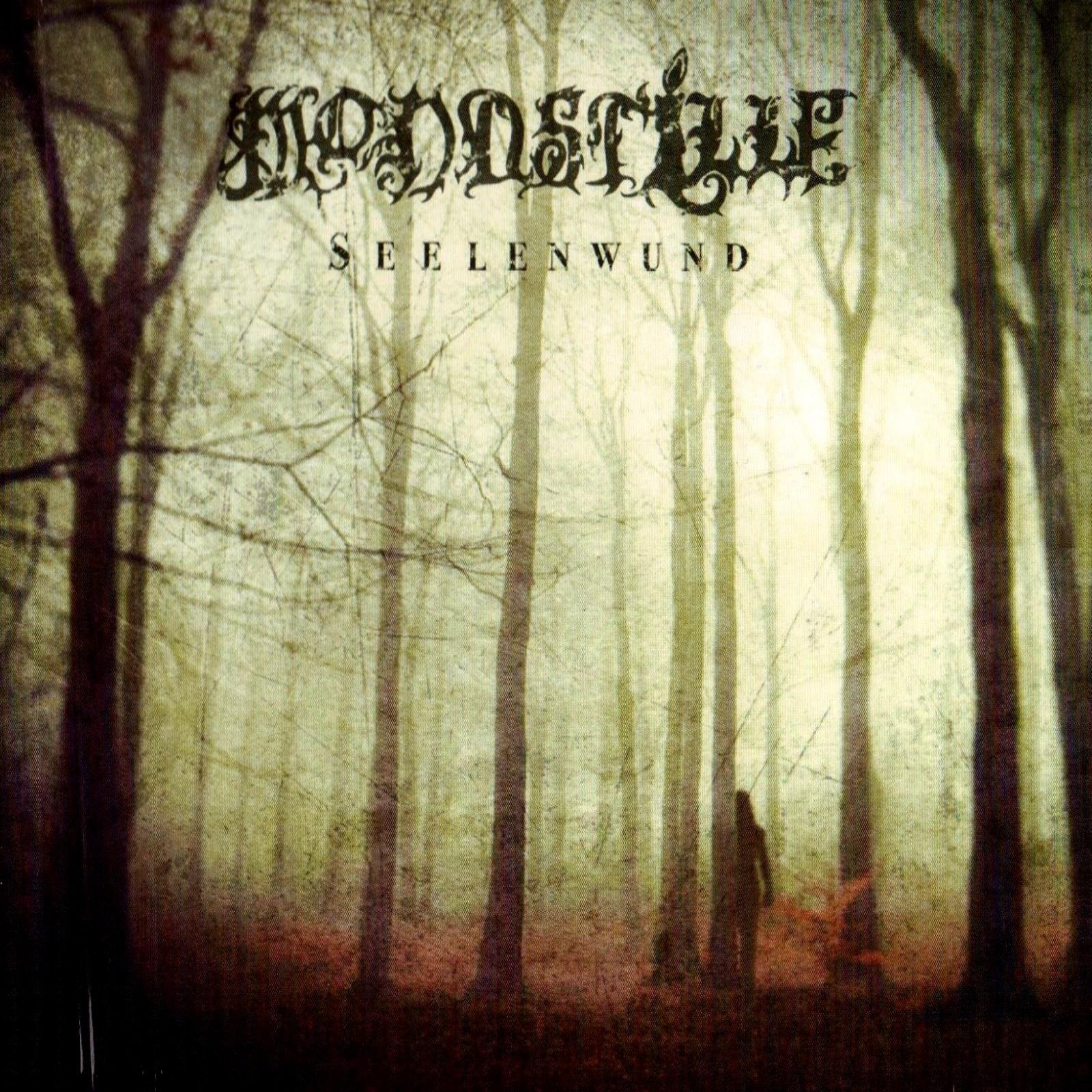 Reviews for Mondstille - Seelenwund