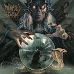 Reviews for Mongrel's Cross - Arcana, Scrying and Revelation