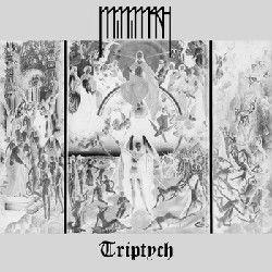 Monomakh - Triptych