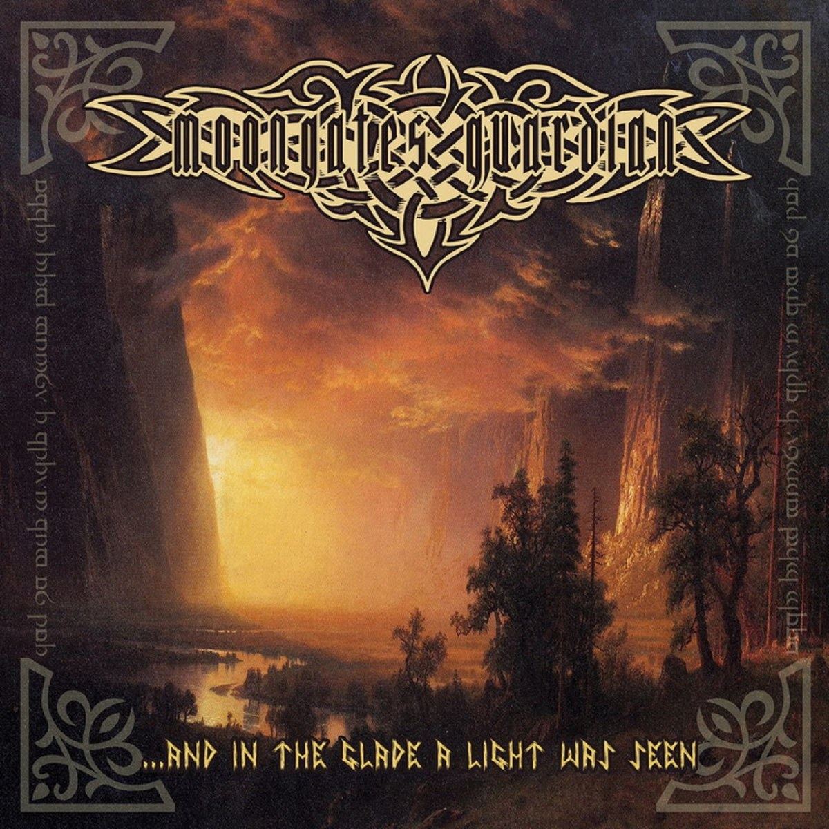 Reviews for Moongates Guardian - ...and in the Glade a Light Was Seen