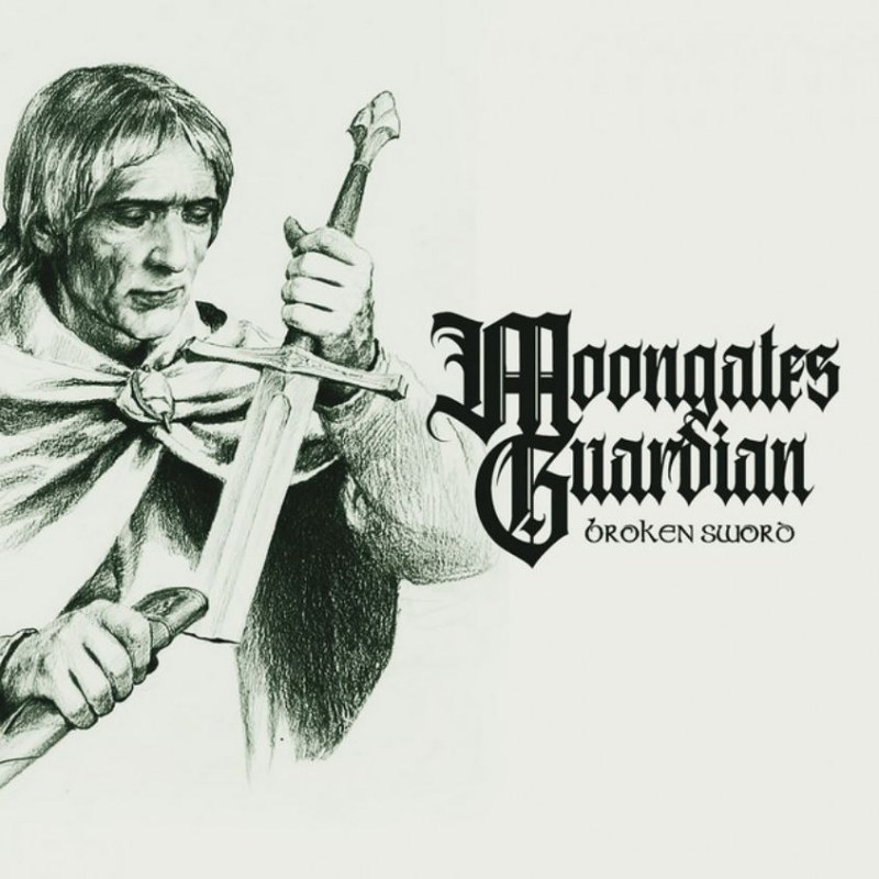 Reviews for Moongates Guardian - Broken Sword