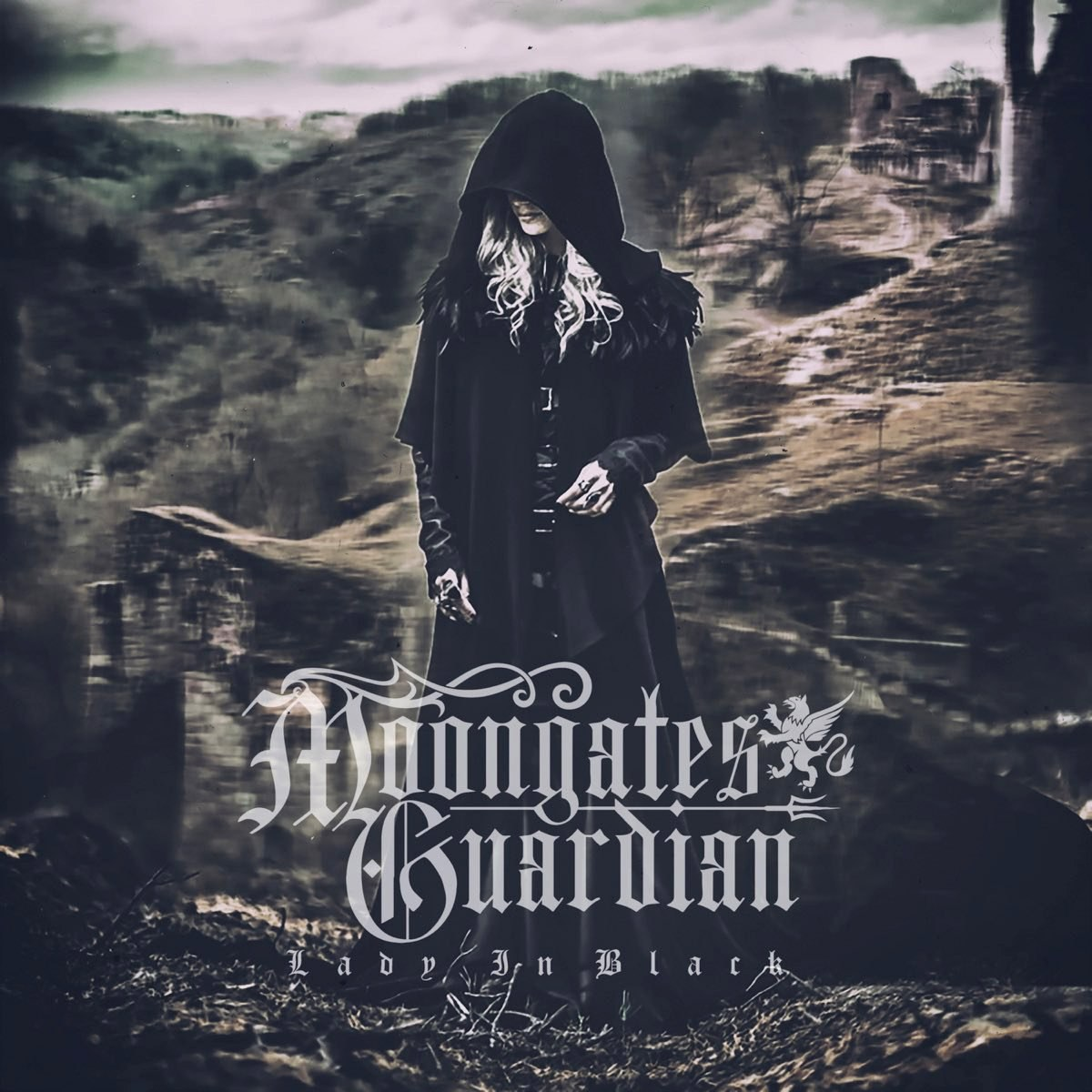 Review for Moongates Guardian - Lady in Black