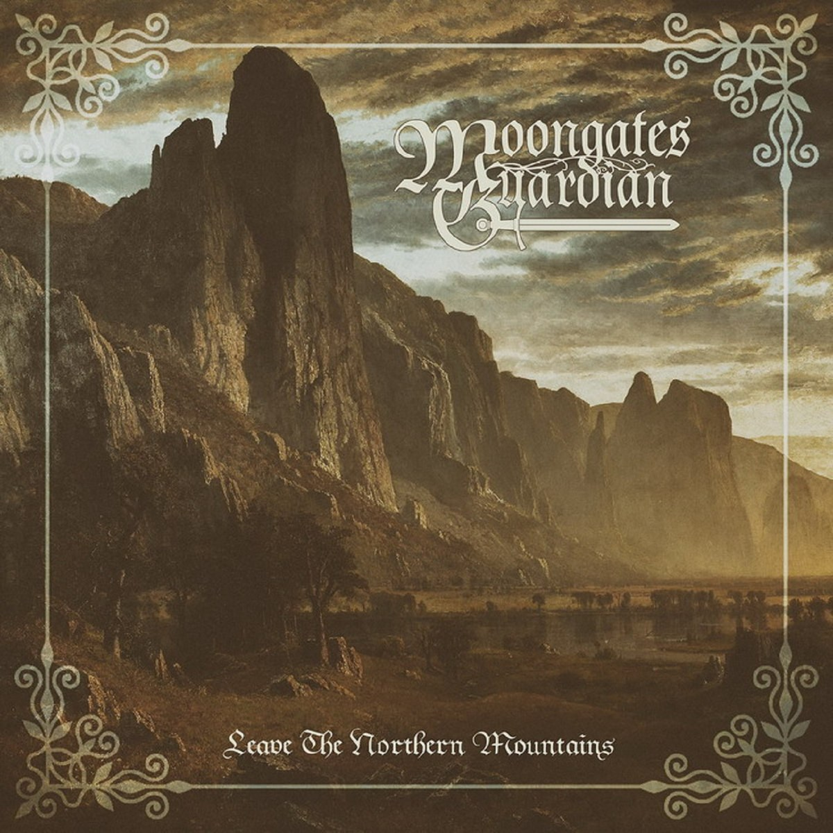 Reviews for Moongates Guardian - Leave the Northern Mountains