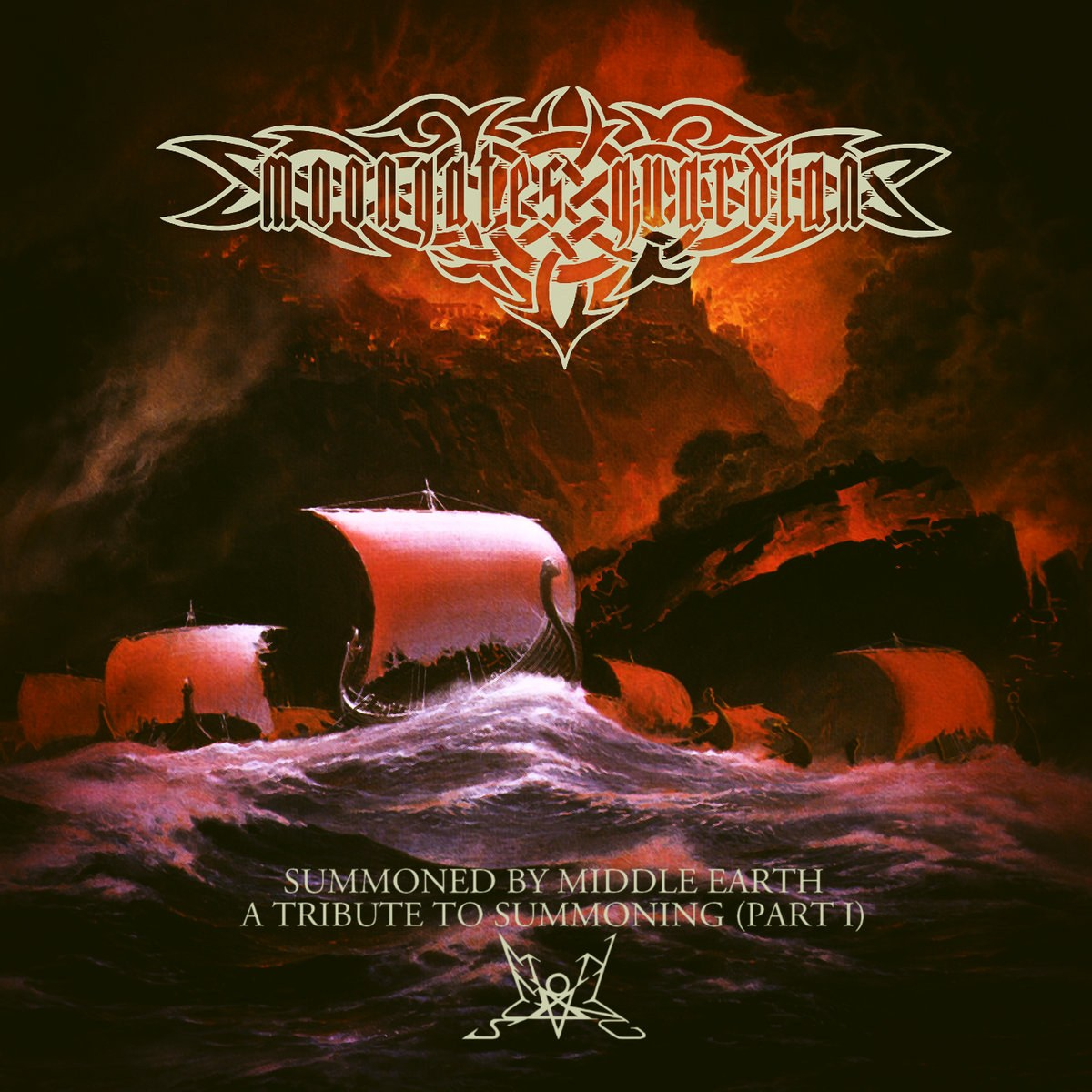 Reviews for Moongates Guardian - Summoned by Middle Earth - A Tribute to Summoning (Part I)