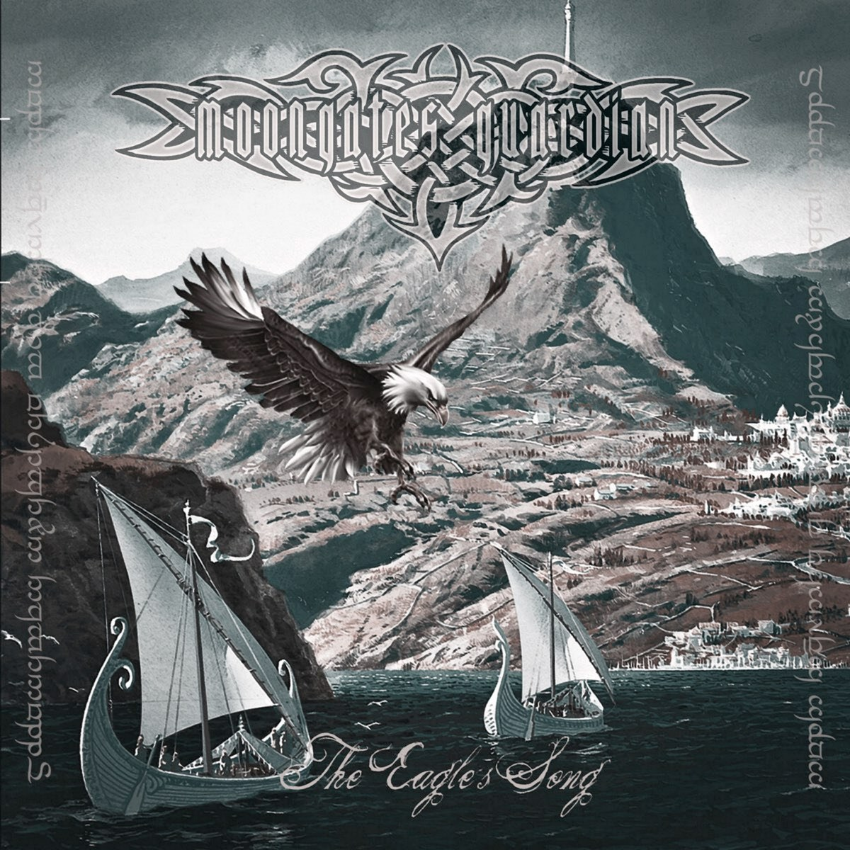 Reviews for Moongates Guardian - The Eagle's Song