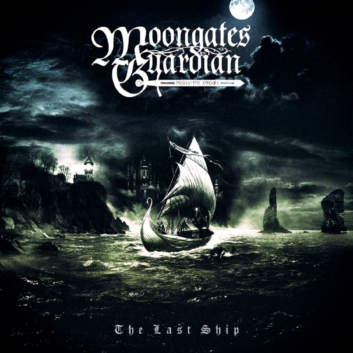 Review for Moongates Guardian - The Last Ship