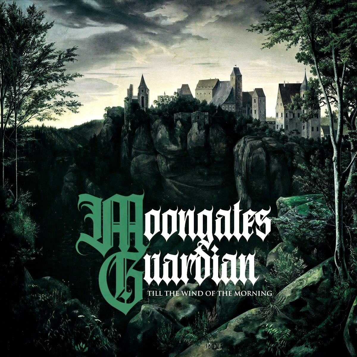 Reviews for Moongates Guardian - Till the Wind of the Morning