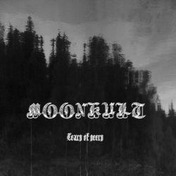 Reviews for Moonkult - Tears of Seers