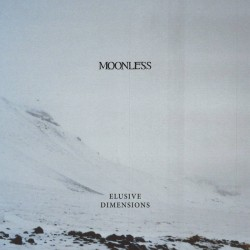 Reviews for Moonless - Elusive Dimensions