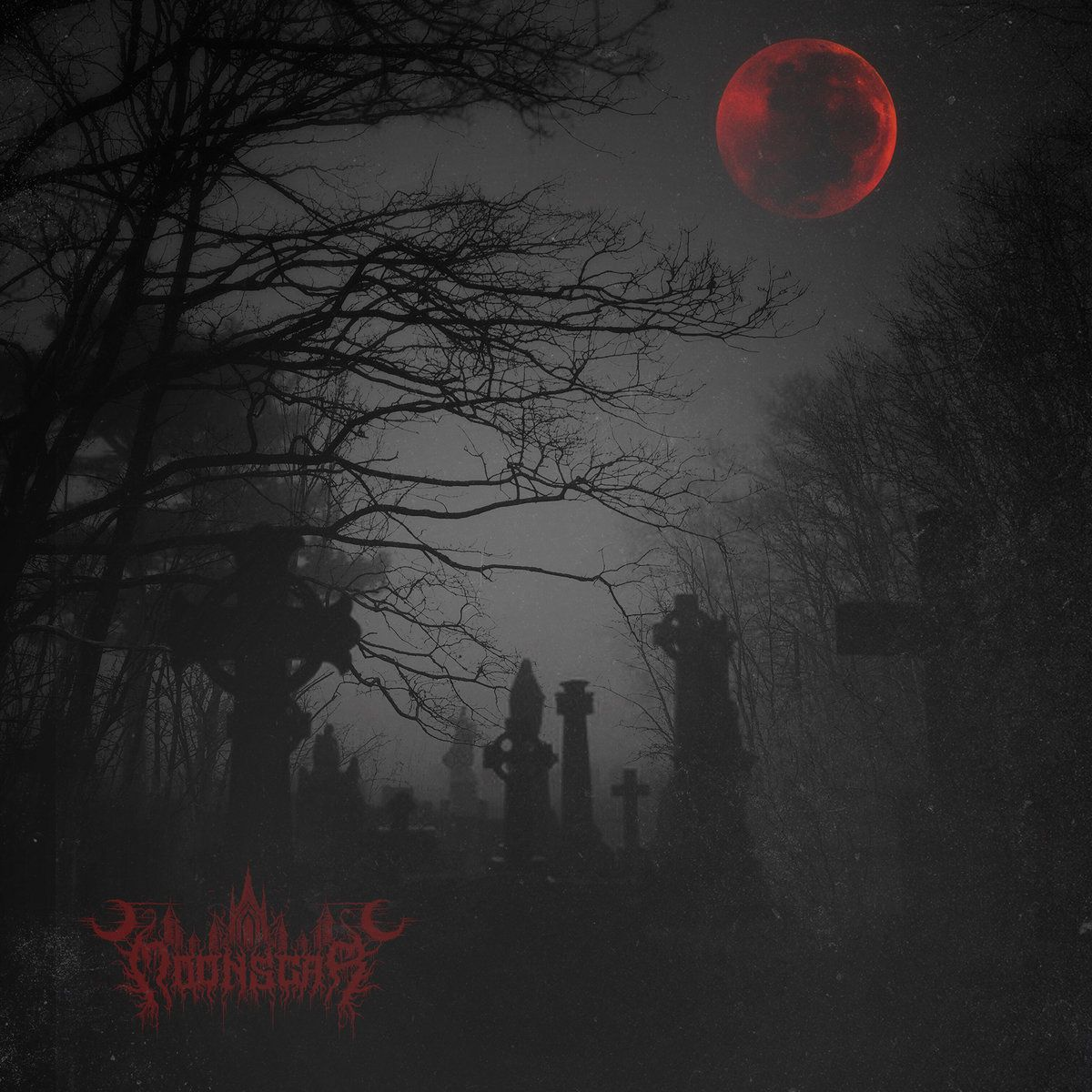 Reviews for Moonscar - Blood Moon