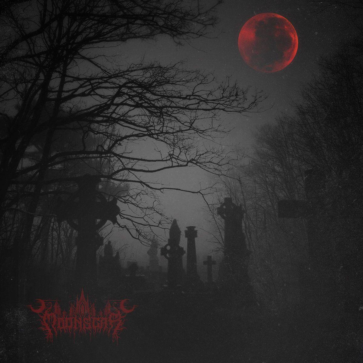 Moonscar - Blood Moon