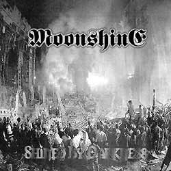 Review for Moonshine (KOR) - Shined by Darkness