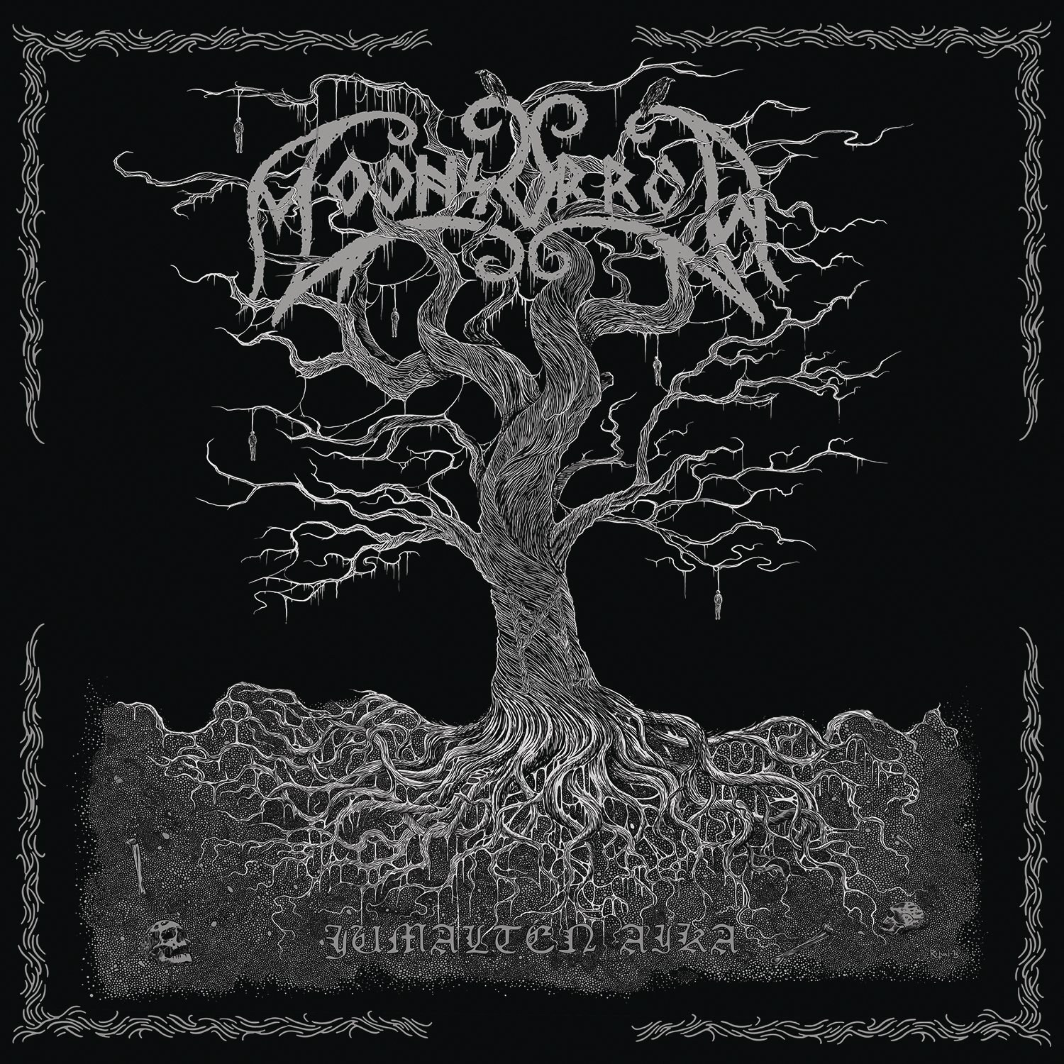 Review for Moonsorrow - Jumalten Aika