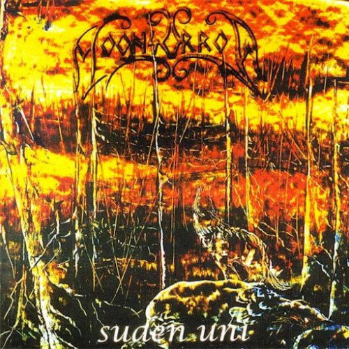 Review for Moonsorrow - Suden Uni