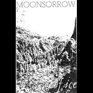 Review for Moonsorrow - Thorns of Ice