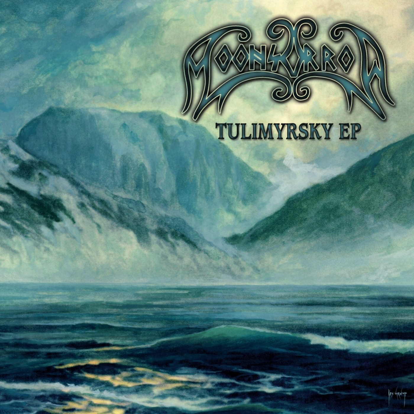 Review for Moonsorrow - Tulimyrsky