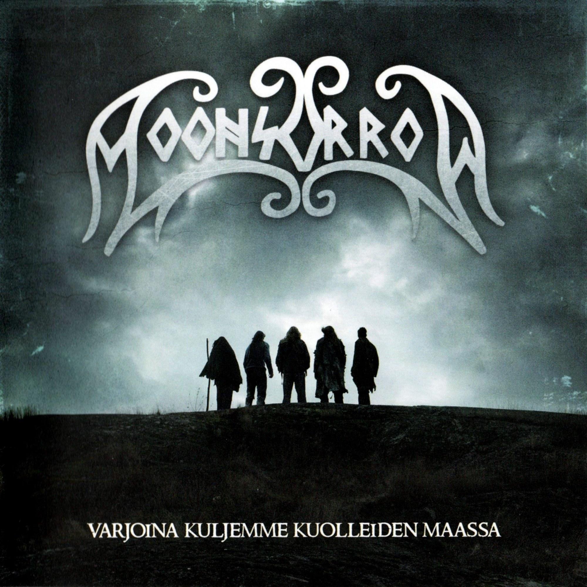 Review for Moonsorrow - Varjoina Kuljemme Kuolleiden Maassa