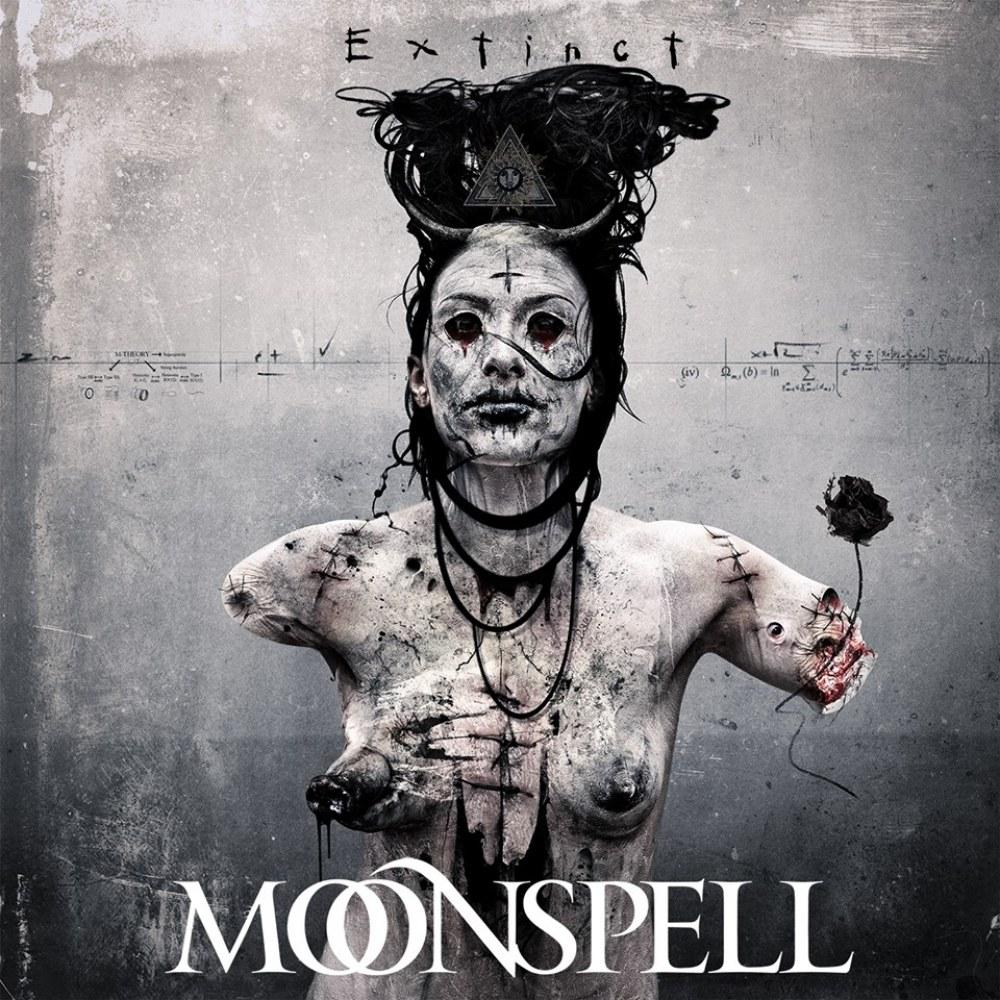 Reviews for Moonspell - Extinct