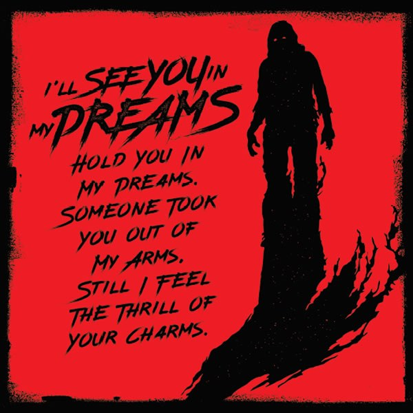 Reviews for Moonspell - I'll See You in My Dreams