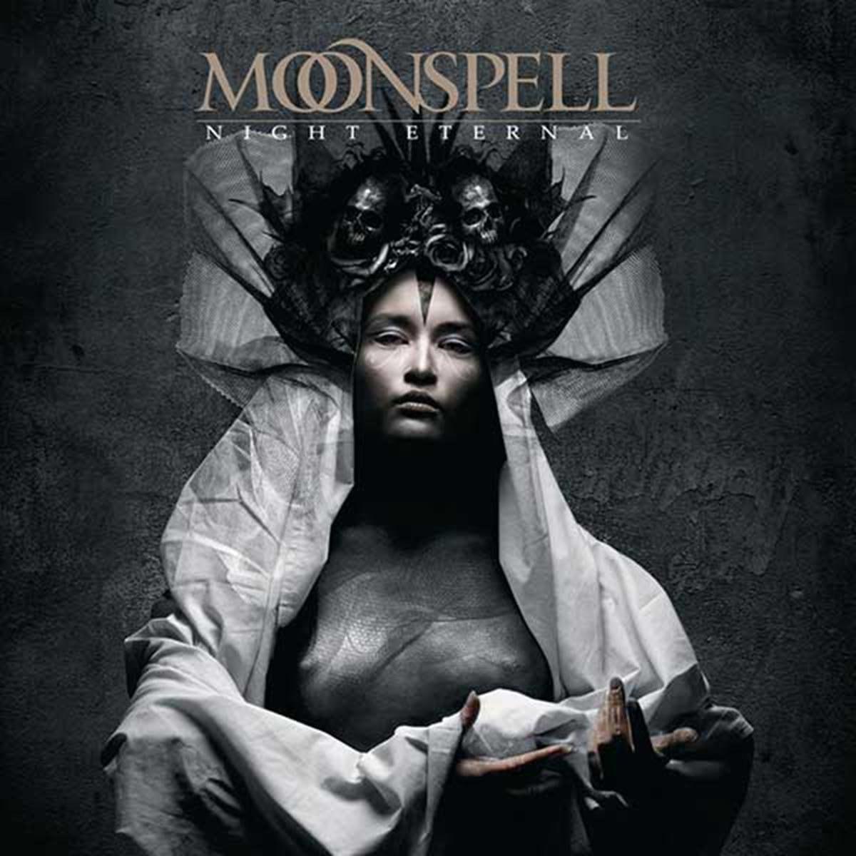 Reviews for Moonspell - Night Eternal