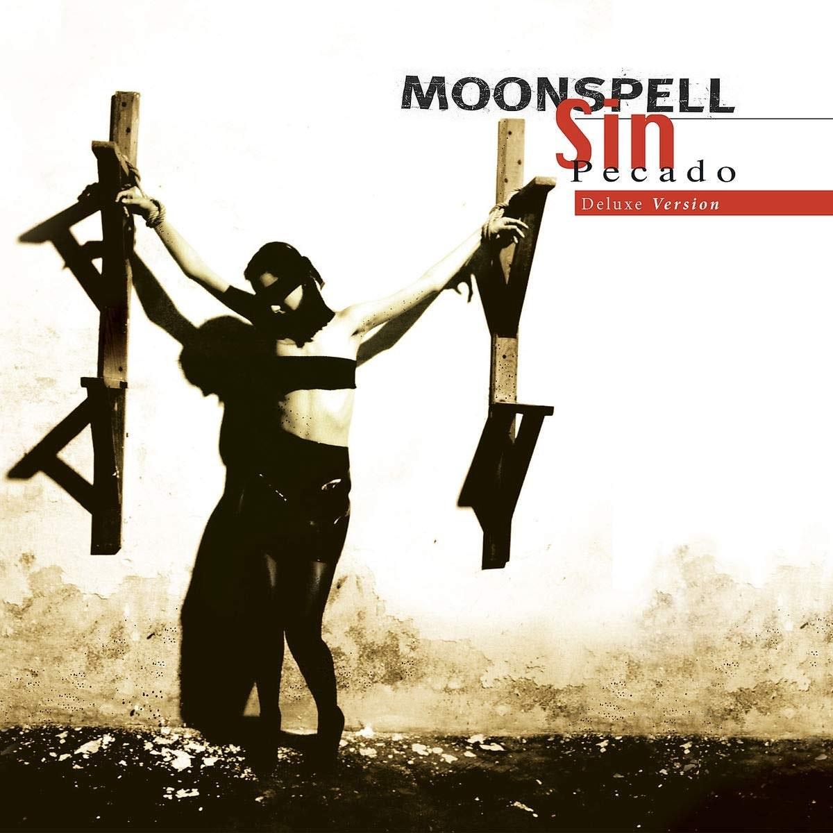 Reviews for Moonspell - Sin Pecado