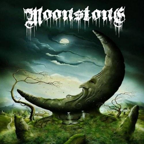 Moonstone - Moonstone