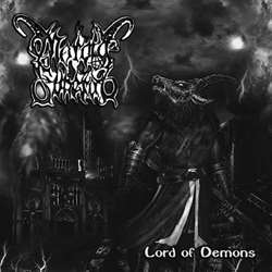 Review for Morbid Funeral - Lord of Demons