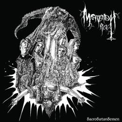 Review for Morbid Reich (VEN) - SacroSatanSemen