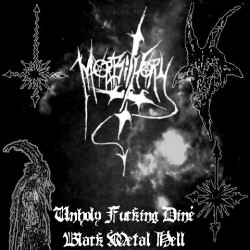 Reviews for Morbithory - Unholy Fucking Diné Black Metal Hell