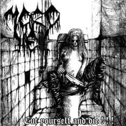 Reviews for Mordhell - Cut Yourself and Die!!!