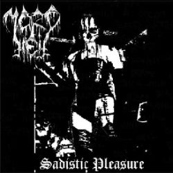 Reviews for Mordhell - Sadistic Pleasure
