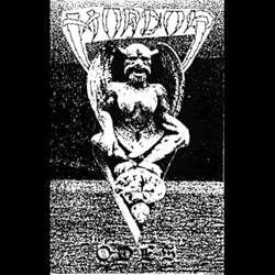 Mordor (CHE) - Odes