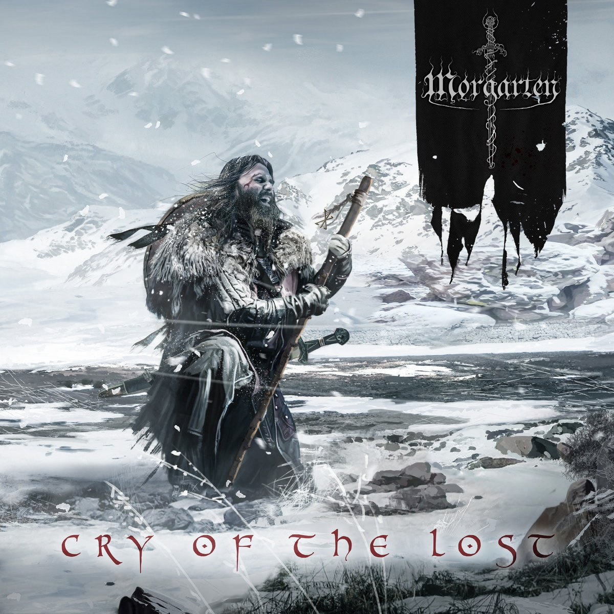 Reviews for Morgarten - Cry of the Lost