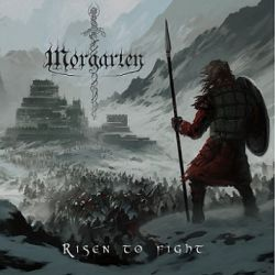 Reviews for Morgarten - Risen to Fight