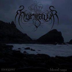 Morgawr - Blood Saga