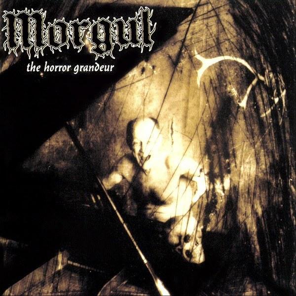 Review for Morgul - The Horror Grandeur