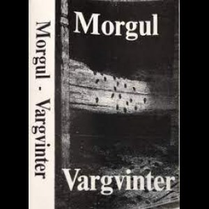 Review for Morgul - Vargvinter