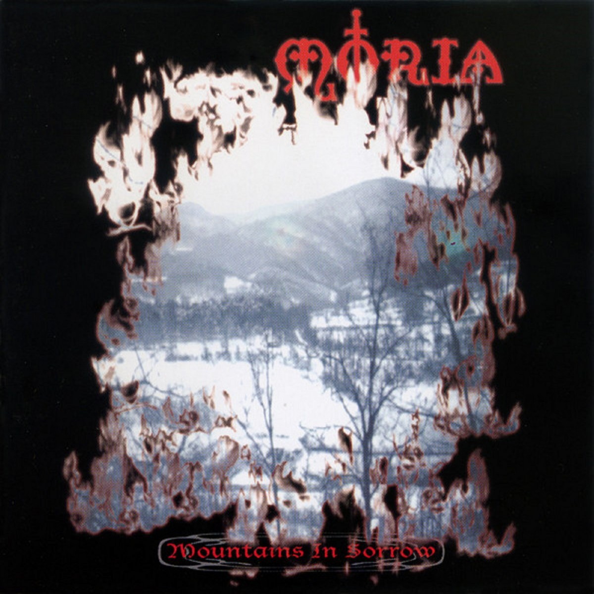Review for Moria (BGR) - Mountains in Sorrow